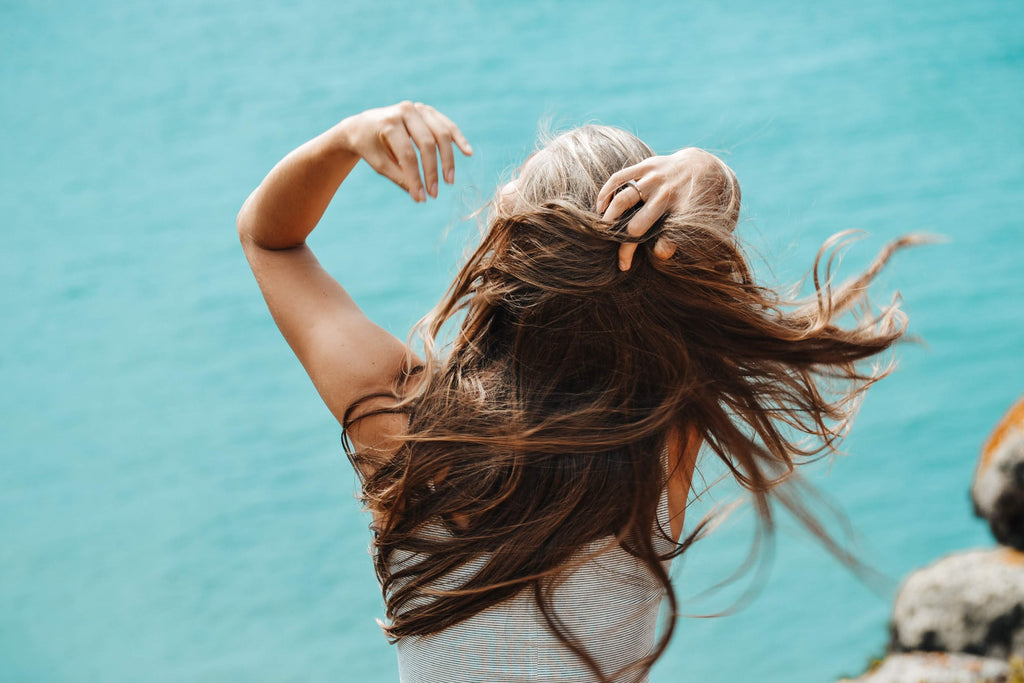 The Beginners Guide to a Successful Hair Routine