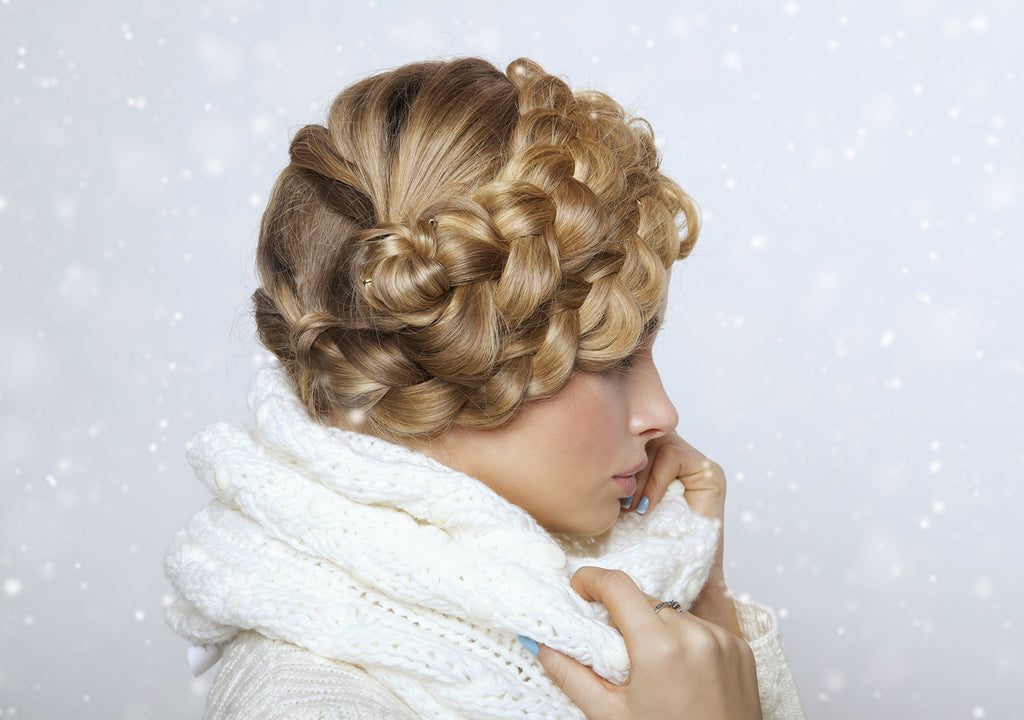 Holiday Hair Trends Winter 2020