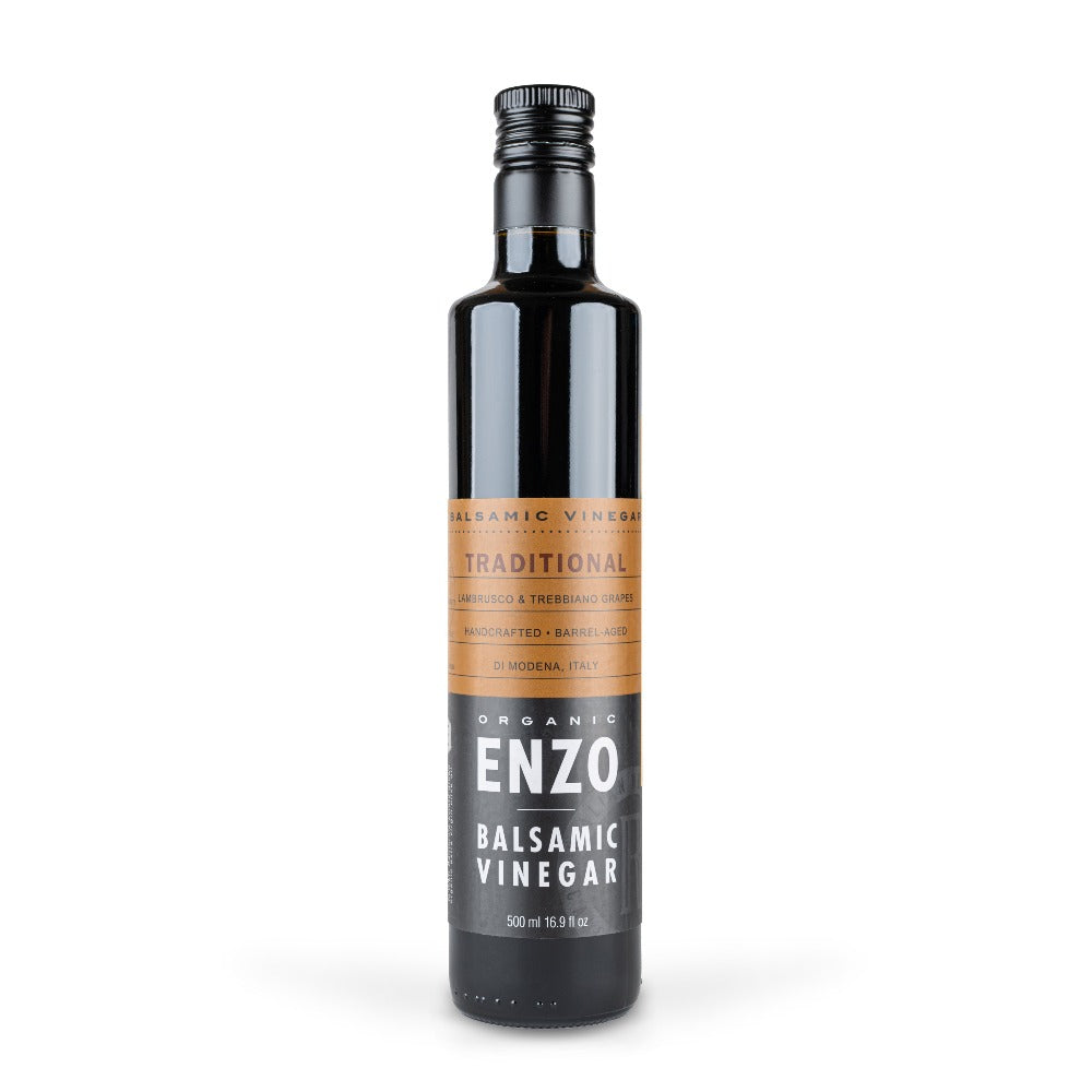 Organic Balsamic Vinegar - Traditional