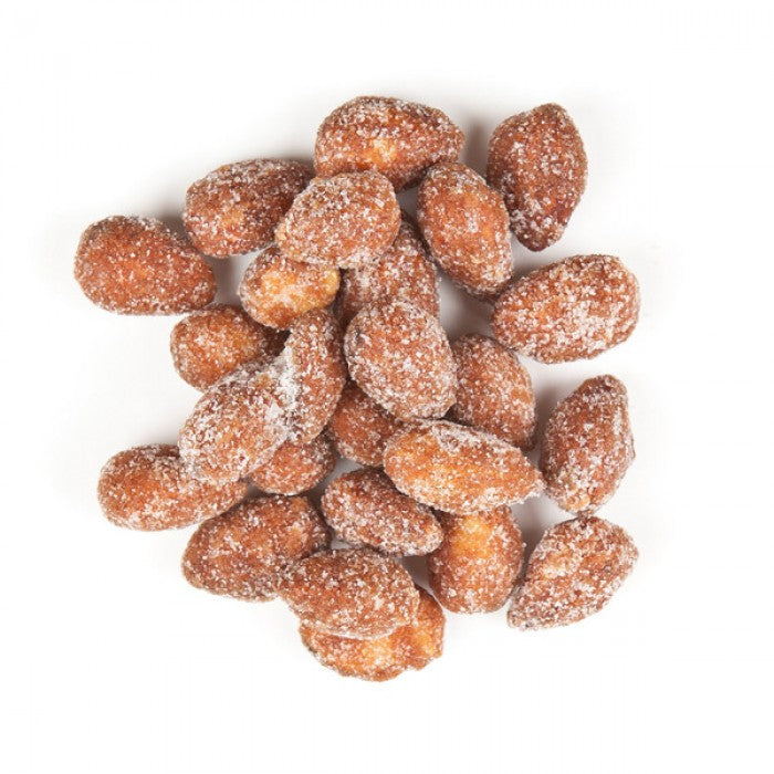 Almonds - Honey Roasted