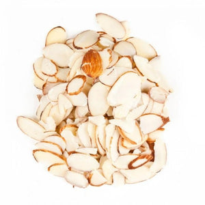 Almonds - Natural / Sliced