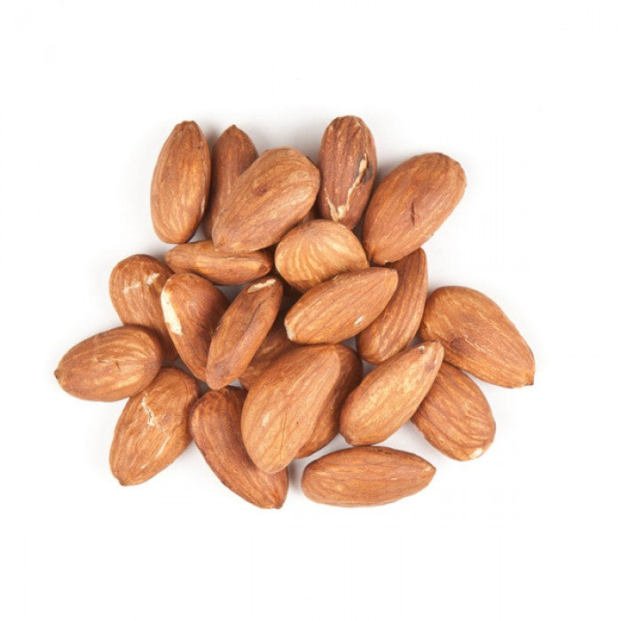 Almonds - Roasted, No Salt