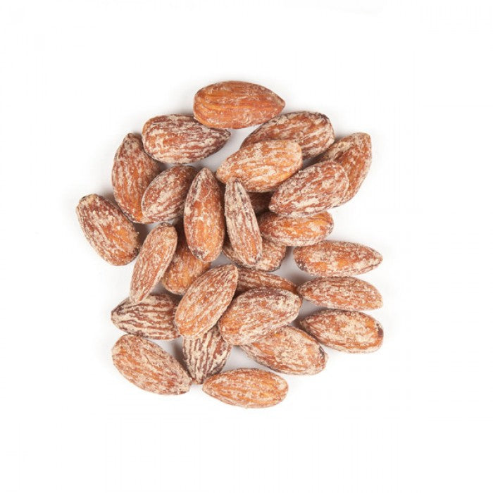 Almonds - Applewood Smoked