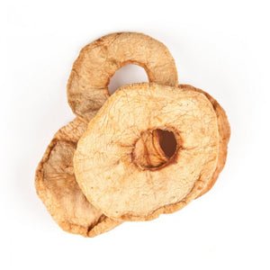 Apple Rings - Dried / No Sulfur