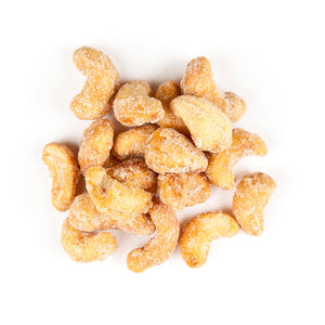 Cashews - Honey Roasted