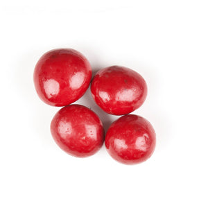 Cherries - White Chocolate
