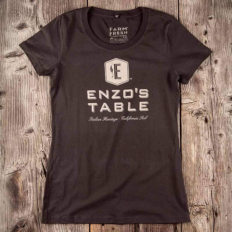 ENZO'S TABLE T-Shirt