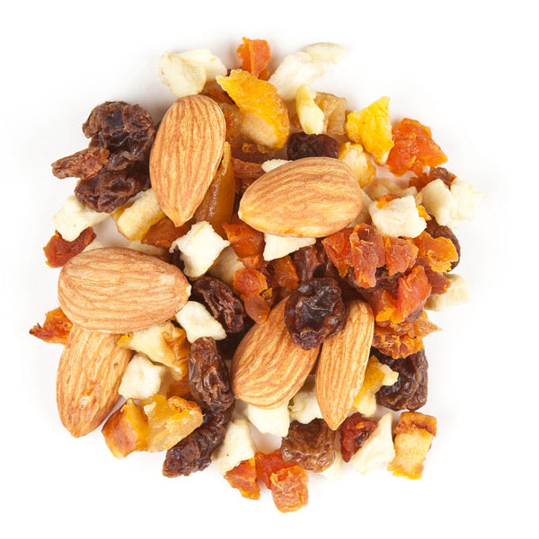 Fruit Nut Mix - Natural