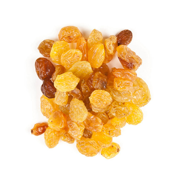 Raisins - Golden