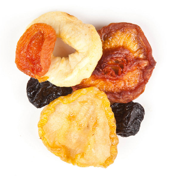 Mixed Fruit with Prunes - Dried