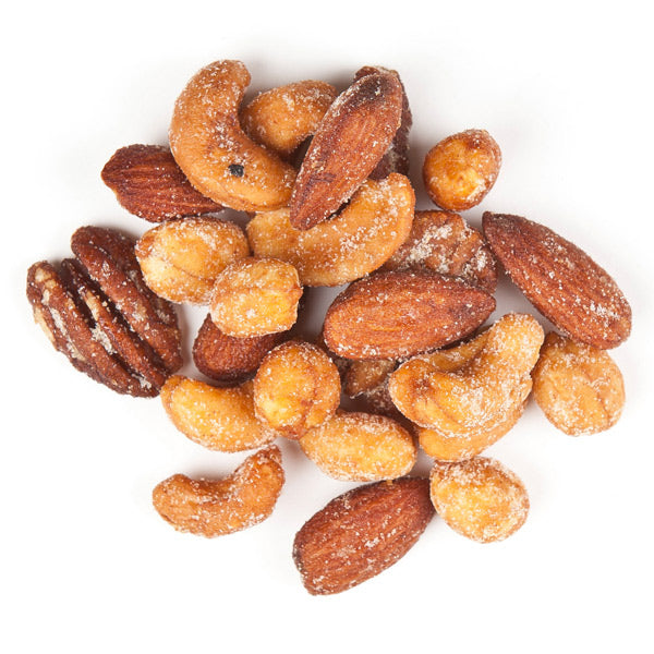 Mixed Nuts - Honey Roasted