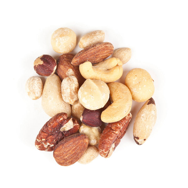 Assorted Nuts - ENZO'S TABLE
