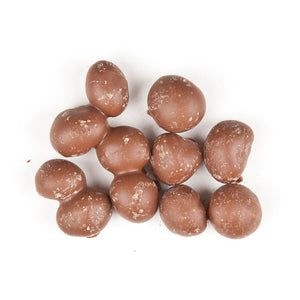 Peanuts - Double Dipped Chocolate