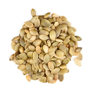 Pumpkin Seeds - Roasted & Salted