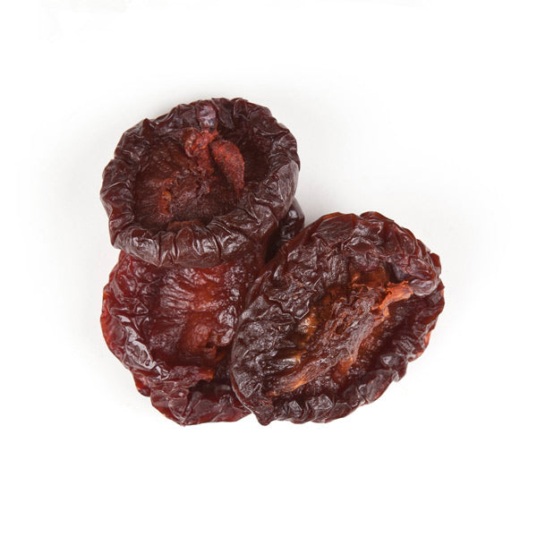 Red Plums - Dried