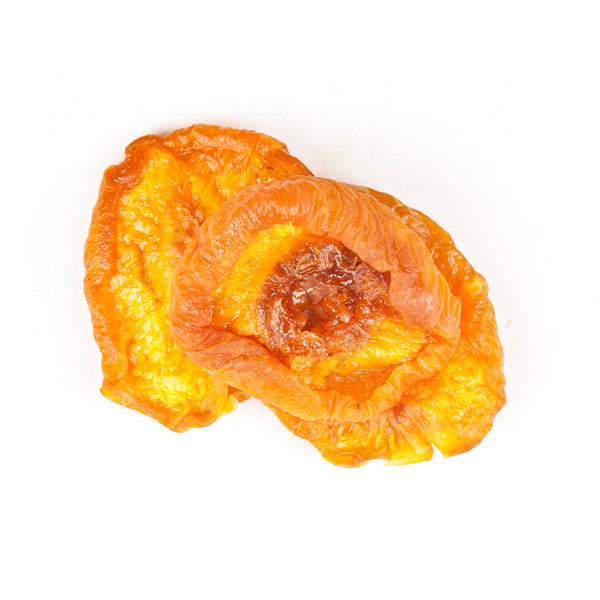 Yellow Nectarines - Dried Fancy