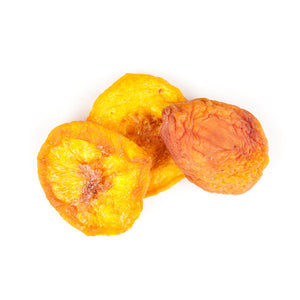 Yellow Peaches - Dried