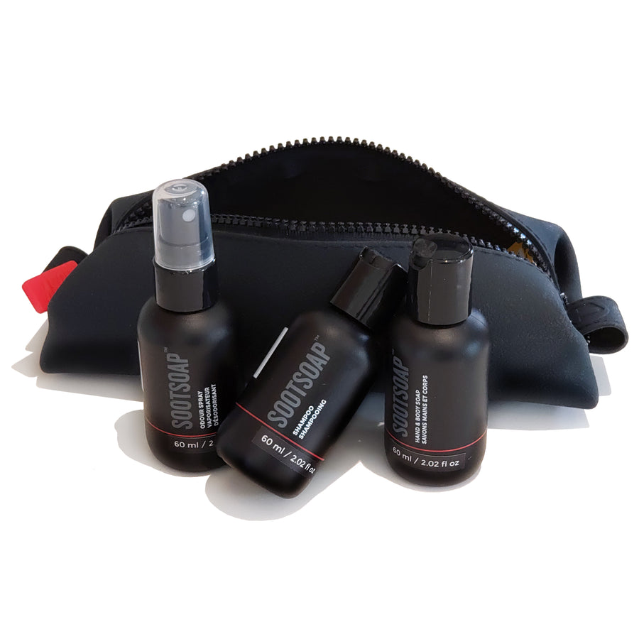 Mini Dopp Kit Bundle