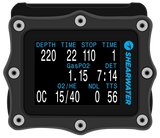 High Resolution Display Perdix Shearwater - Blue Holic Scuba