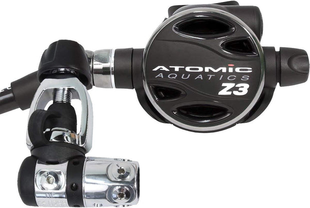 Z3 YOKE SEALED SWIVEL REGULATOR