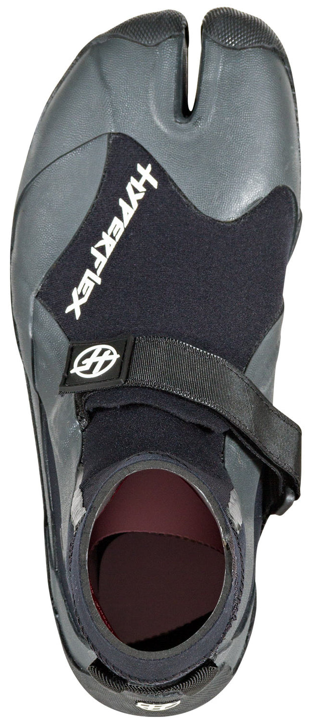AMP PRO SERIES SPLIT TOE DIVE BOOT, 3MM