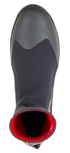 AXS Round Toe Freediving & Surf Boot, 3MM