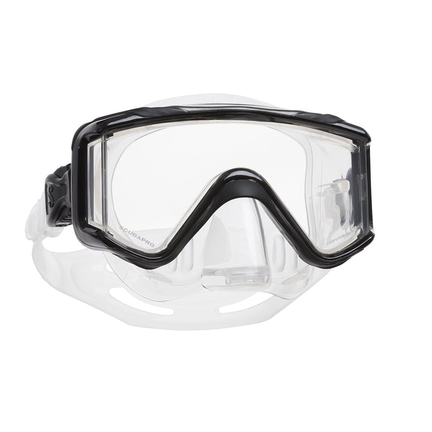 CRYSTAL UV PLUS DIVE MASK