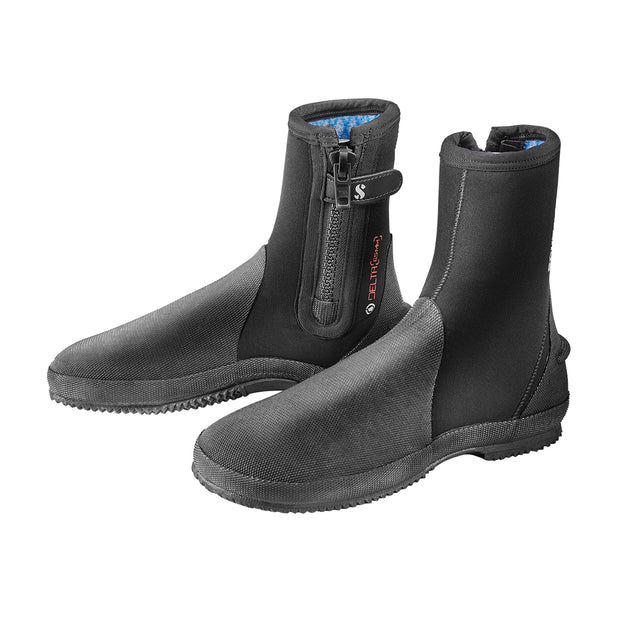 DELTA DIVE BOOT, 5MM