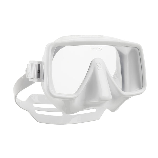 FRAMELESS DIVE MASK