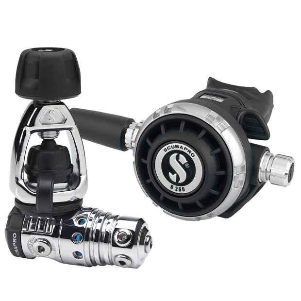 MK25 EVO/G260 DIVE REGULATOR SYSTEM, INT