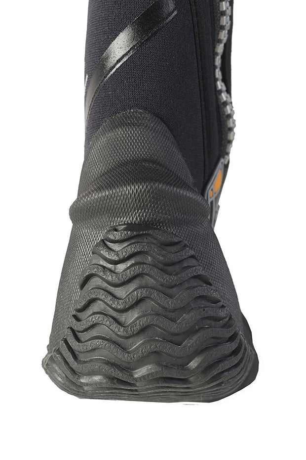 Basic HD Dive Boot, 5MM