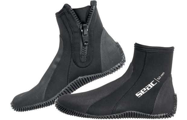 REGULAR DIVE BOOT, 5MM