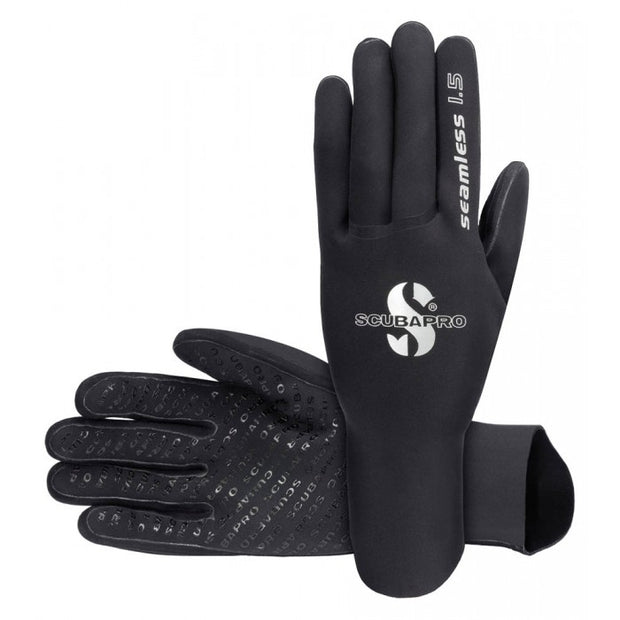 SEAMLESS GLOVE, 1.5MM