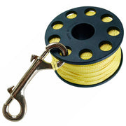 TRIDENT FINGER REEL, 100FT