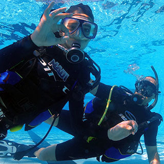 NAUI Assistant Instructor (AI)