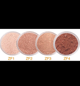 Mineral Foundation Powders