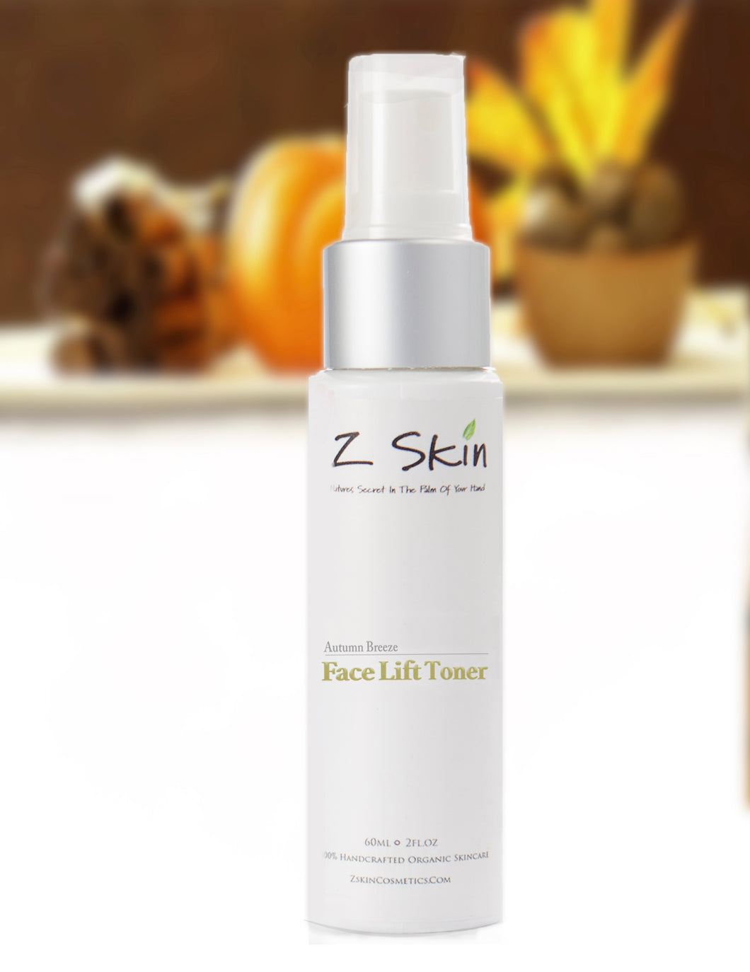 Z Skin Cosmetics Autumn Breeze Face Lift Toner