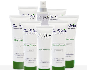 Complete Acne System