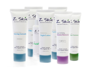 Complete Sensitive Skin Acne System