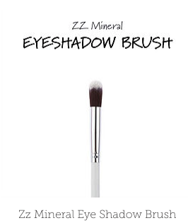 Zz Mineral Eye Shadow Brush