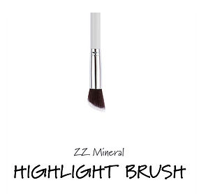 Zz Mineral Highlight Brush