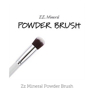 Zz Mineral Powder Brush