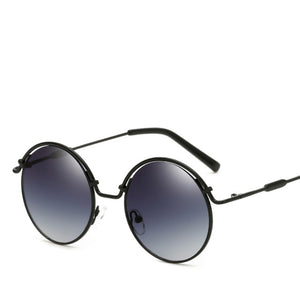 Fashion Retro Sunglasses