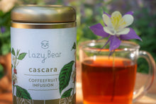 Load image into Gallery viewer, LOOSE LEAF DRIED CASCARA
