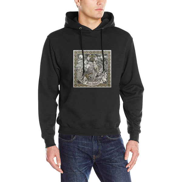 Apostles of Chaos What's Inside? Hooded Sweatshirt