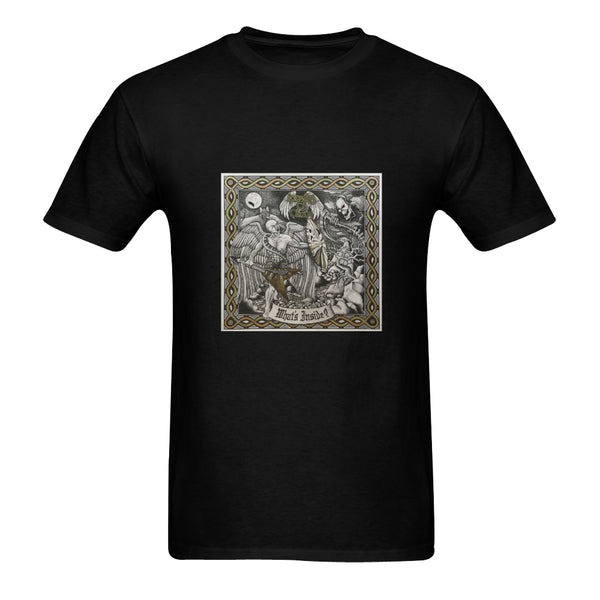 Apostles of Chaos What's Inside? Unisex T-Shirt