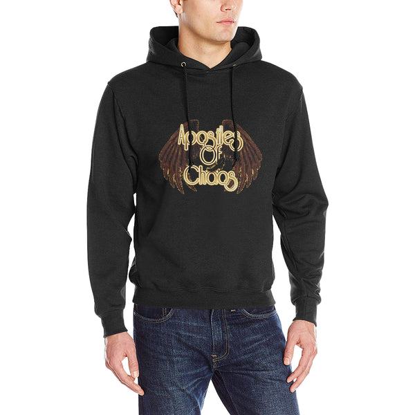 Apostles of Chaos Logo Hooded Sweatshirt