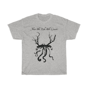 Those Who Ride With Giants Design Tee 2