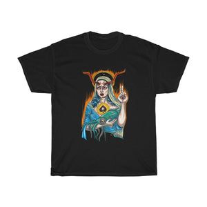 The Mother Unisex Heavy Cotton T-Shirt