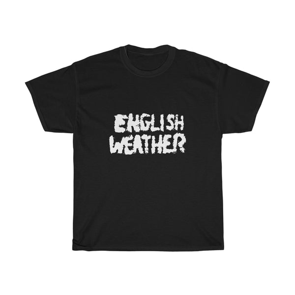 English Weather Unisex T-Shirt
